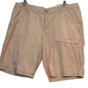 Columbia Sportswear Women's Size 14 Shorts…